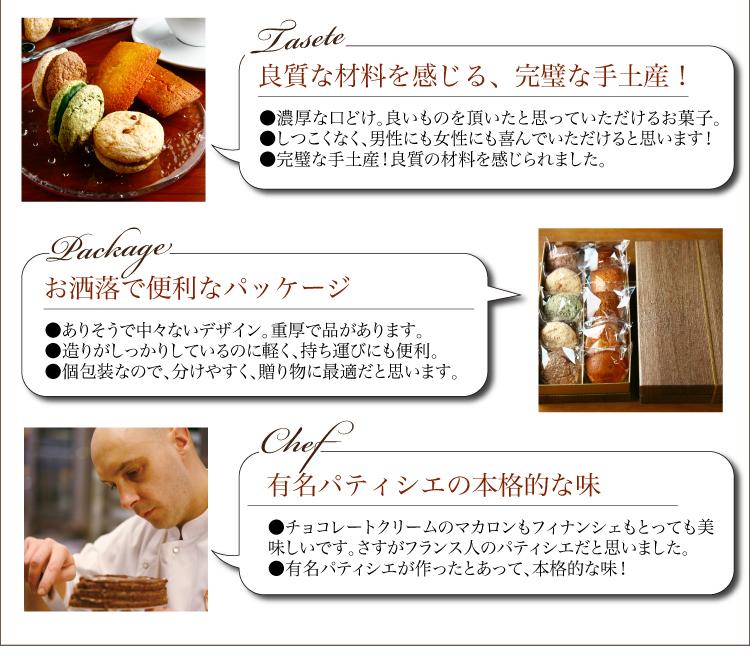 焼き菓子セット